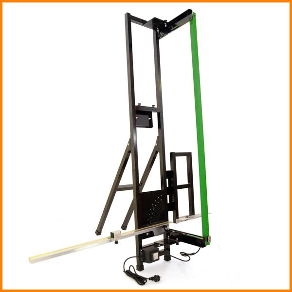 Оборудование для резки пенопласта - Пенорезка - резка пенопласта горячей струной