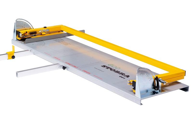 Styrofoam cutter Stobra ECO