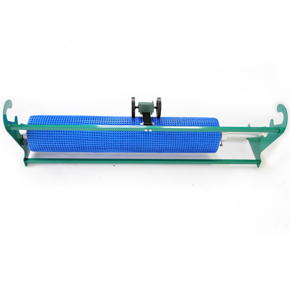 WOVEN FABRIC ROLLER