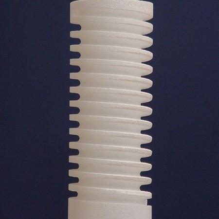 3D styroksi CNC-Koneet - Näyte