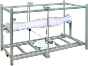 Styrox 3D CNC leikkuri