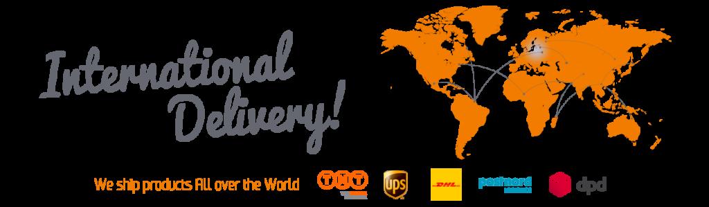 Foam cutting equipment WorldWide Delivery