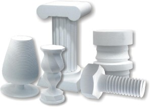 Styrox 3D CNC leikkurin