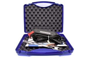 Styroxleikkuri Lämpöveitsi Styro-Cut 140 - Basic kit
