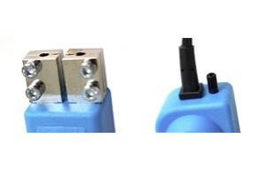 Styroxleikkuri lämpöveitsi Styro-Cut 230 - Lämpötilan säätö