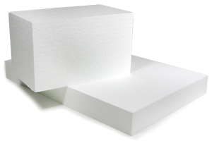 Expanded polystyrene – EPS
