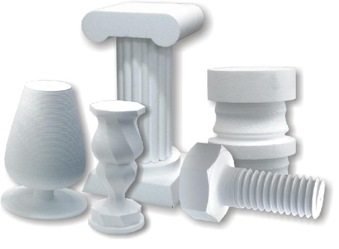 Polystyrene as a versatile material! | Different uses of polystyrene