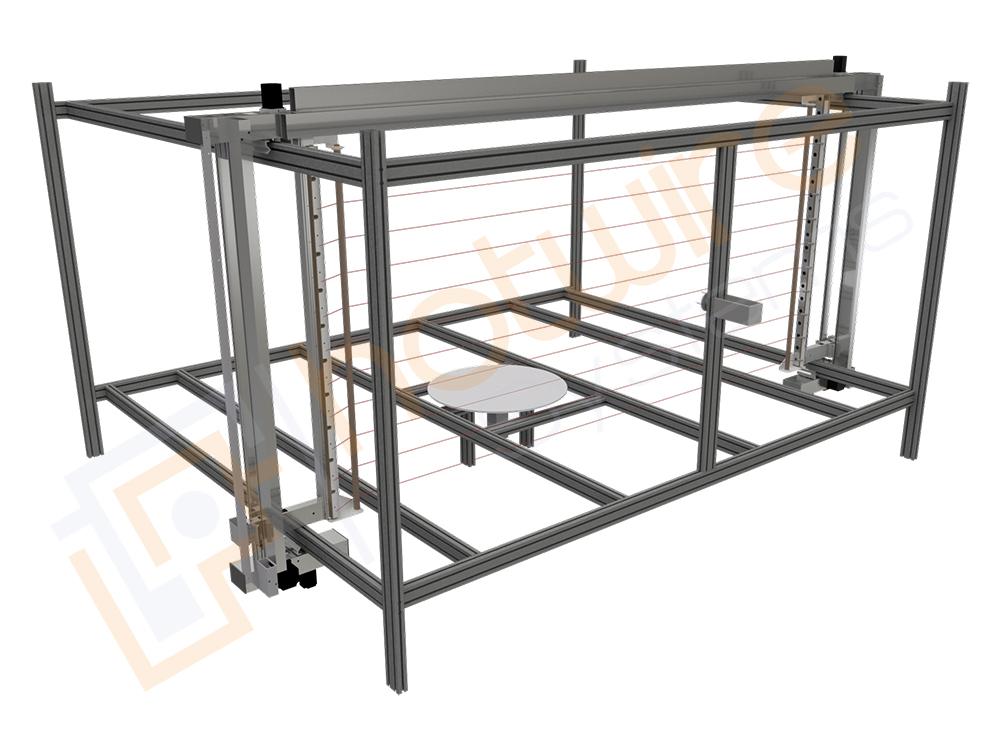 CNC-foam-cutting-machine