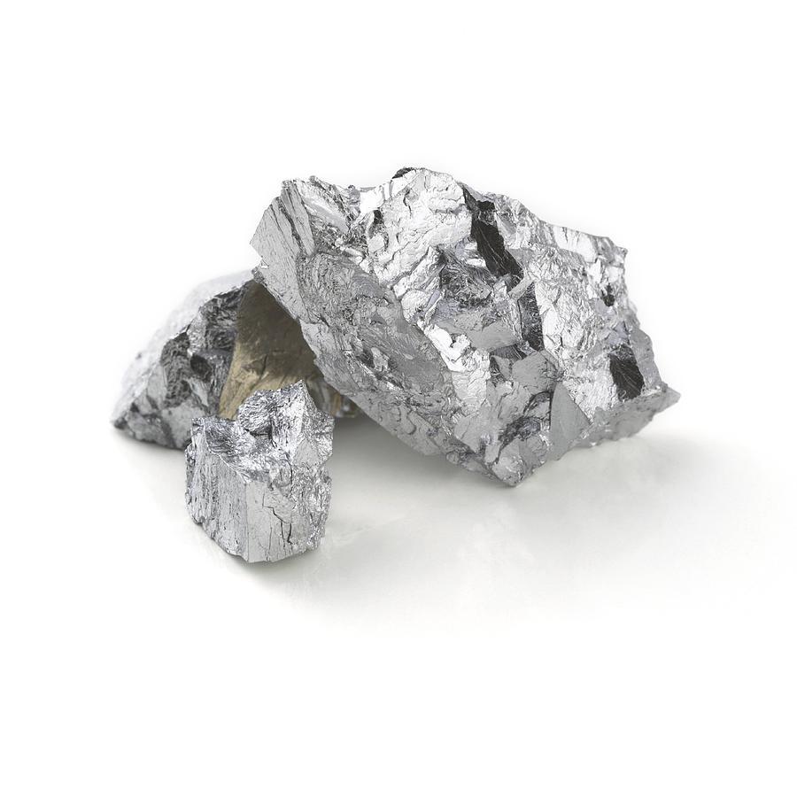 Nikroom lõiketraadi element - Chromium (Ch)