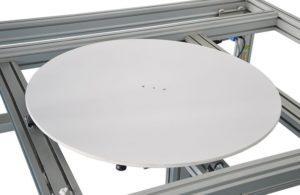 Hot wire CNC foam cutting machine