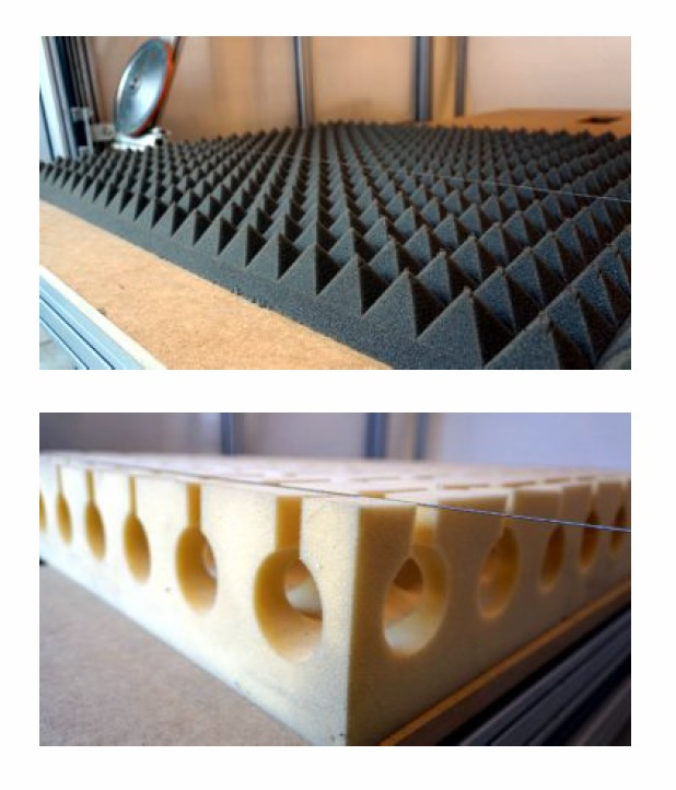 XTR Fast wire cutter - CNC cutting machines - soft and rigid foams - Cutting wire