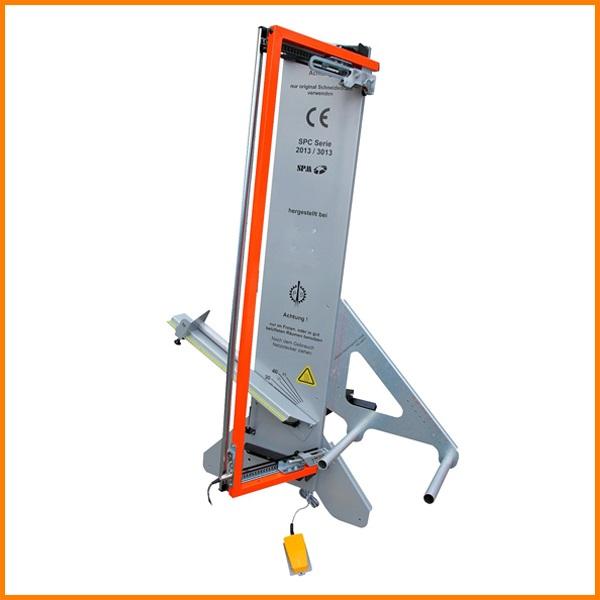 Putuplasta griezējs - Hotwire Systems Ltd