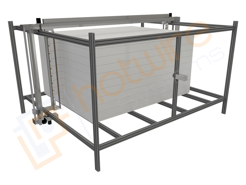 Máquina-CNC-de-corte-de-espuma