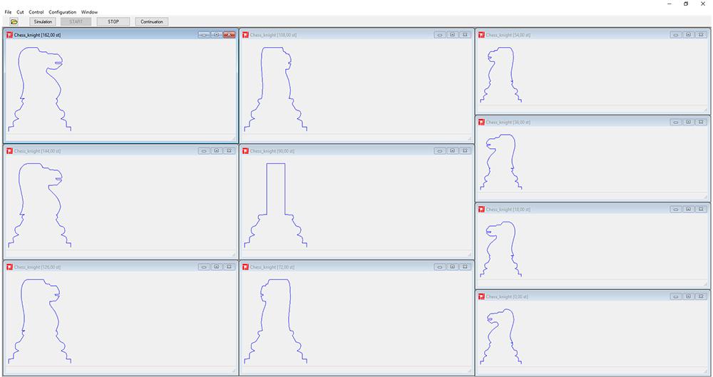 hot wire cnc foam cutters 3d foam cutting machines hotwire rh hotwiresystems com