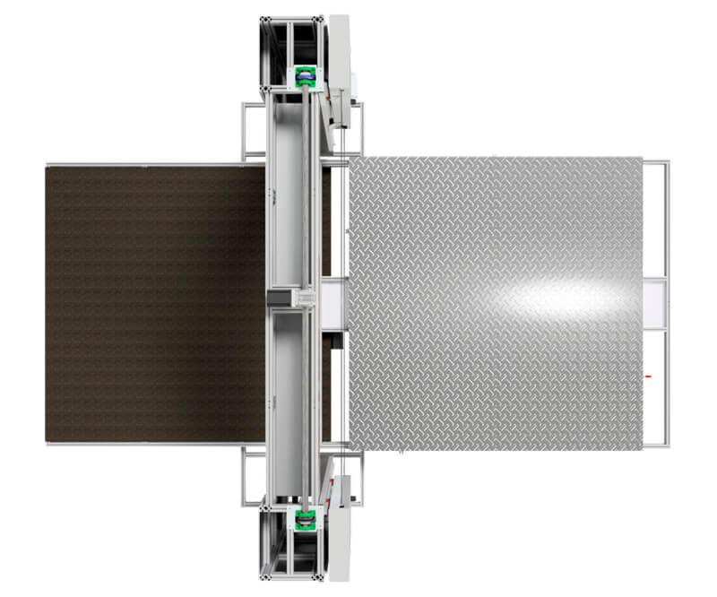 La Máquina cortadora por alambre rápida XTR FastWire